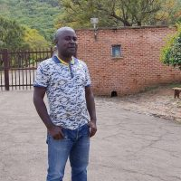 Profile photo of Godfrey Kalenga