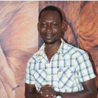 Profile photo of Joseph Mensah