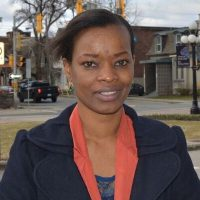 Profile photo of Judith Leo