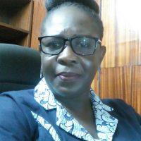 Profile photo of Mabel Mensah