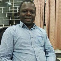 Profile photo of George Semango