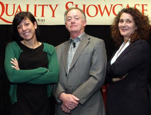 Quality Initiatives Carleton University