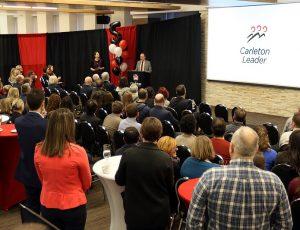 View Quicklink: Carleton Leader