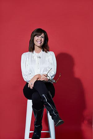Melanie Adrian