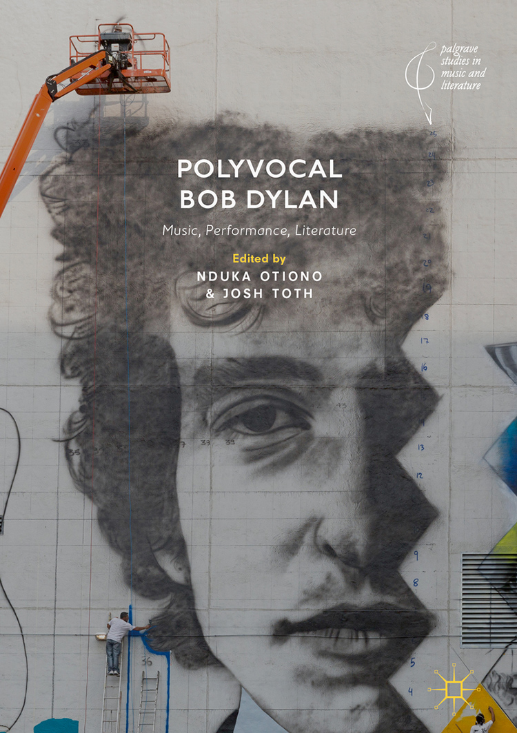 Polyvocal Bob Dylan: Music, Performance, Literature book cover