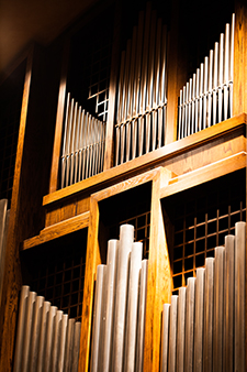 Pipe Dreams: The Next Chapter of a Storied Organ