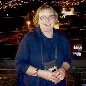 Prof. Natasha Artemeva