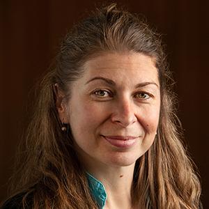 Prof. Irena Knezevic