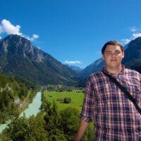 Profile photo of Andrew Schoenrock