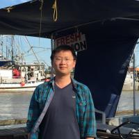 Profile photo of Kevin Zhou