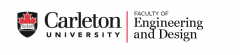 Carleton University Faculty of Engineering and Design
