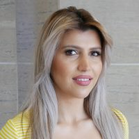Profile photo of Mirvat Sanaallah