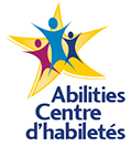 Logo for Abilities Centre