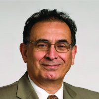 Profile photo of Dr. Fred Afagh