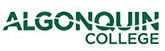Logo for Algonquin College