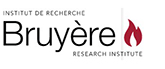 Logo for Bruyère