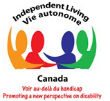 Logo for Independent Living