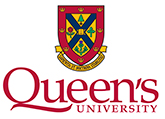 Logo for Queen's University