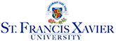 Logo for St. Francis Xavier University