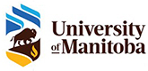 Logo for University Manitoba