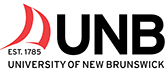 Logo for University of New Brunswick