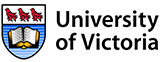 Logo for University of Victoria