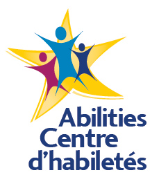 Abilities Centre logo