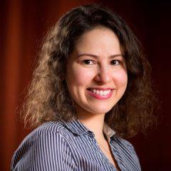Headshot of Daniella Briotto Faustino