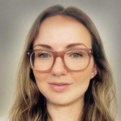 Headshot for Emily Harmsen