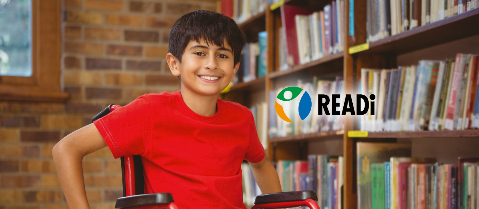 Banner image for Research and Education in Accessibility, Design, and Innovation (READi)