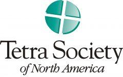 Tetra society logo