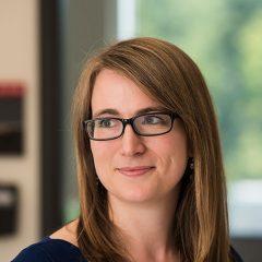Image of Dr. Audrey Girouard