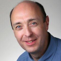 Image of Dr. Yvan Labiche