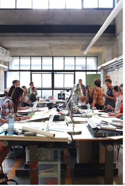Bachelor of architectural studies registrar 39 s office for Bachelor of architektur