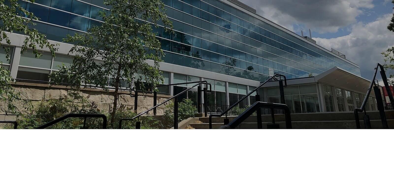 Banner image for Registrar's Office