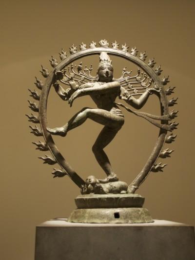 Shiva — Musée National des Arts Asiatiques Guimet, Paris