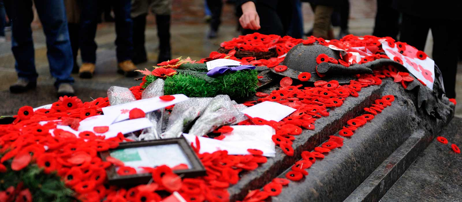 Banner image for About Remembrance Day