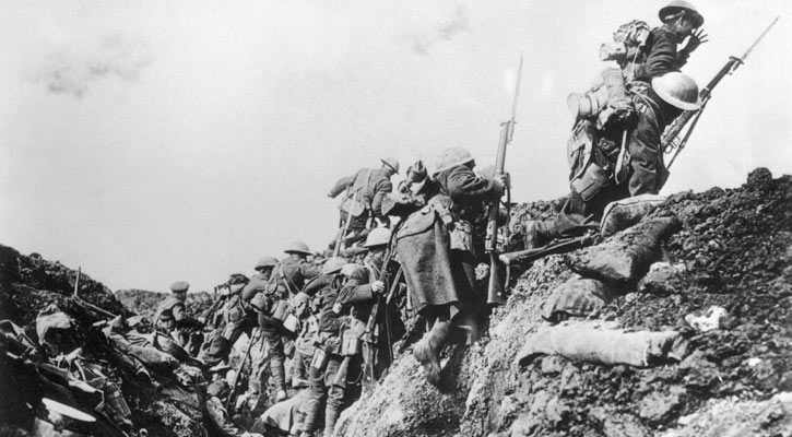 the post traumatic stress of us soldiers who fought in the world war ii