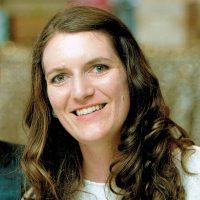Profile photo of Megan Gaiero