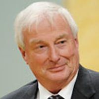 Photo of Robert Slater