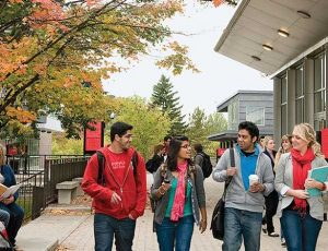 View Quicklink: Student Life at Carleton