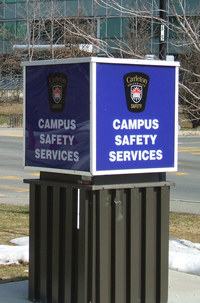 campus-safety-sign