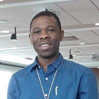 Profile photo of Amos Buh