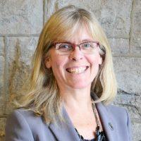 Profile photo of Heidi Sveistrup