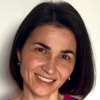 Profile photo of Luminita Dumitrascu