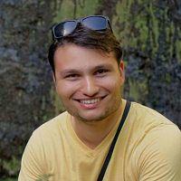 Photo of Mihai Mateescu