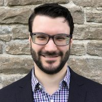 Profile photo of Jason Jaskolka