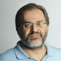 Profile photo of Ioannis Lambadaris