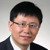 Photo of Peter X. Liu