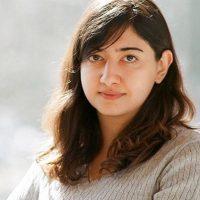 Photo of Fateme  Rajabiyazdi